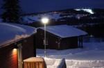 Bild från Frösö Camping och Stugby stugor