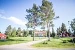 Bild från Hotell Prästgården - NORRSKEN LODGE