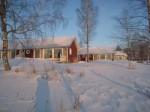 Bild från Nordic Lapland Camp and Resort