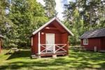 Bild från Stensö Camping