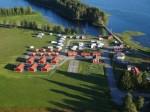 Bild från Burträsk Camping