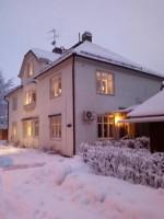 Bild från Gustafs Hostel