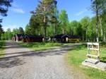 Bild från Hede Camping