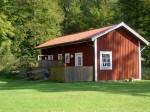 Bild från Skäralids Camping