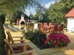 Bild från Holiday home Trelleborg 36