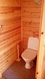 Bild från Camping Djupdalen