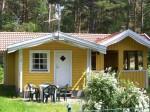 Bild från Two-Bedroom Holiday home in Mellbystrand