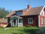 Bild från Two-Bedroom Holiday home in Mörlunda