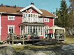 Bild från Three-Bedroom Holiday home in Vaxholm