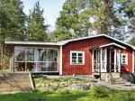 Bild från Two-Bedroom Holiday home in Karlshamn