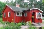 Bild från One-Bedroom Holiday home in Stenhamra 1
