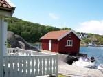Bild från Holiday home in Rönnäng 1