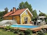 Bild från Two-Bedroom Holiday home in Blidö 1