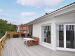 Bild från Holiday home Hamburgsund with Mountain View 358