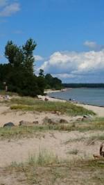 Bild från First Camp Åhus