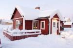 Bild från Ninas Lodge House
