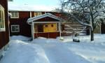Bild från Dränggårdens Stuga