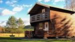 Bild från Njalla - The Little House