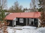 Bild från Studio Holiday Home in Hjalteby