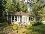 Bild från Three-Bedroom Holiday Home in Valdemarsvik