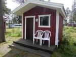 Bild från Seskarö Havsbad & Camping
