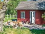 Bild från One-Bedroom Holiday Home in Ljungby