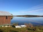 Bild från Lakeside House in Lapland