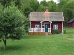 Bild från Two-Bedroom Holiday Home in Tjallmo