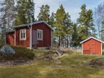 Bild från One-Bedroom Holiday Home in Norrtalje