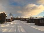 Bild från Borgafjäll - Snowcamp