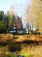 Bild från Lakehouse Borgvik