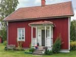 Bild från Three-Bedroom Holiday Home in Karlskoga