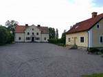 Bild från Strålsnäs Herrgård