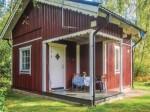 Bild från One-Bedroom Holiday Home in Munka-Ljungby
