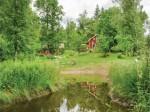 Bild från Studio Holiday Home in Borgstena