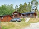 Bild från Studio Holiday Home in Uddevalla