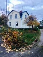 Bild från Parkgatan villa