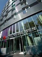 Bild från Austria Trend Hotel Messe