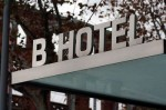 Bild från B-Hotel