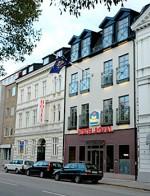 Bild från Best Western Hotel Royal