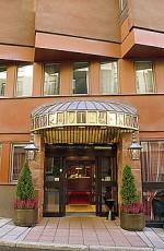 Bild från Best Western Kom Hotel
