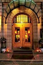 Bild från Clarion Grand Hotel