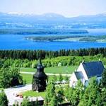 Bild från Clarion Hotel Grand Östersund