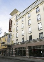 Bild från Clarion Hotel Örebro