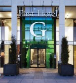 Bild från First Hotel G