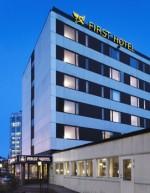 Bild från First Hotel Jörgen Kock