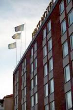 Bild från First Hotel Strand