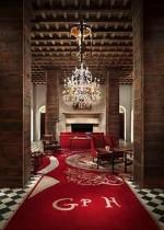Bild från Gramercy Park Hotel