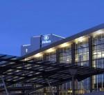 Bild från Hilton Copenhagen Airport