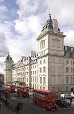 Bild från Hilton London Paddington